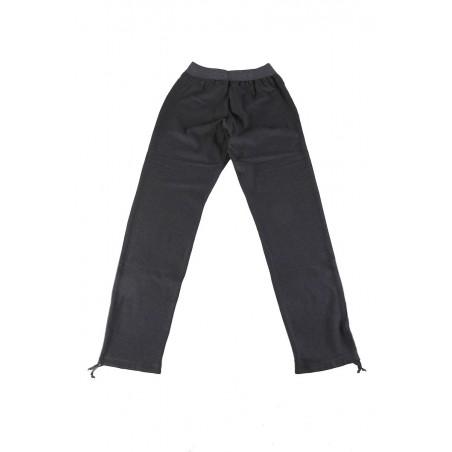 Dimensione Danza - Regular Pants Negro