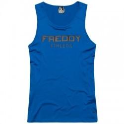 Freddy - Camiseta de tirantes