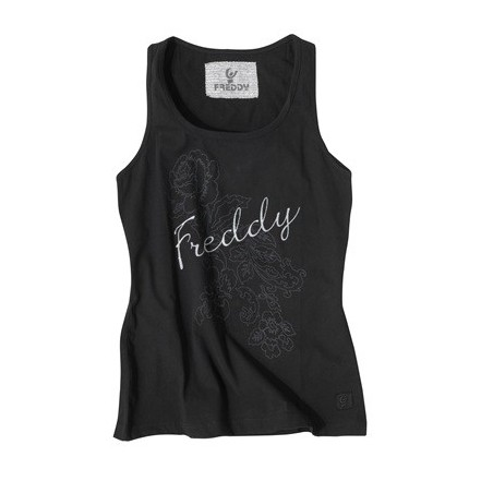 Freddy Academy - Camiseta tirantes