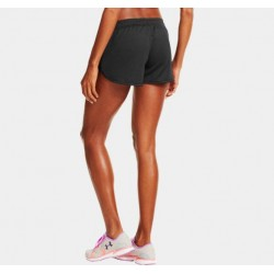 Under Armour - Pantalón corto-Short RALLY Negro