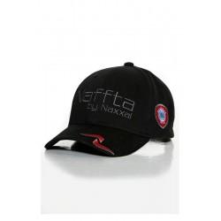 Naffta Complementos - Gorra Negra / Roja