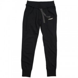 FREDDY - Pantalón Ajustado de Felpa Fina