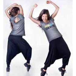 Stamp Dance - Camiseta School