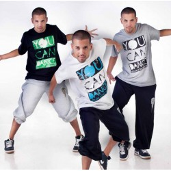 Stamp Dance - Camiseta Dance