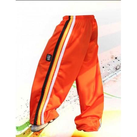 Thiam Pantalones Senegal Acetato