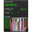 Pantalones Senegal Acetato