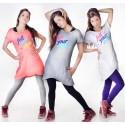 Vestido Stamp Dance