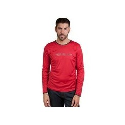 ASICS - Camiseta manga larga - TOP SATIN