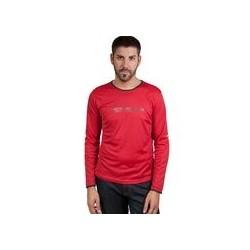 ASICS - Camiseta manga larga - TOP SATIN