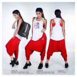 Stamp Dance - Zoe