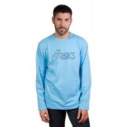 ASICS - SWEATER MORO ROCK UNISEX