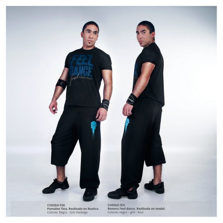 Stamp Dance - Camiseta - Feel Dance